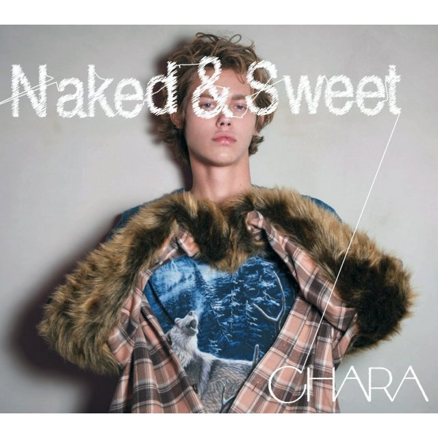 Naked & Sweet [3Blu-spec CD2 +DVD Limited Edition]