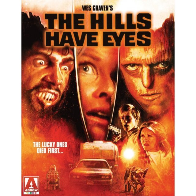 The Hills Have Eyes [Limited Edition]