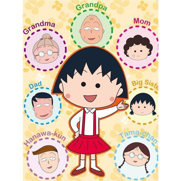 Chibi Maruko Chan Capitulo 4: Maruko Izu Ni Iku No Maki
