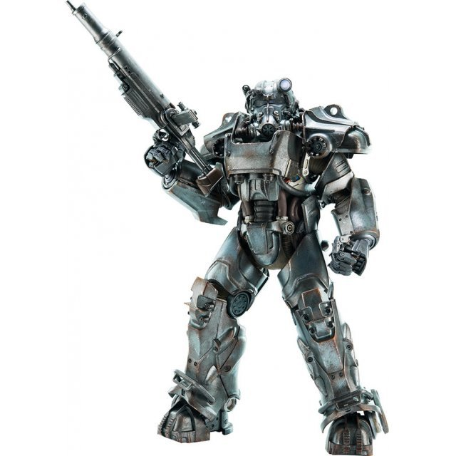 Fallout 4 1/6 Scale Action Figure: T-60 Power Armor