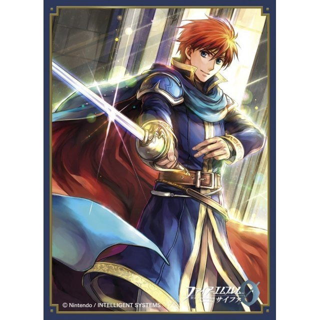 Fire Emblem Cipher Matte Card Sleeve No. FE37: Eliwood