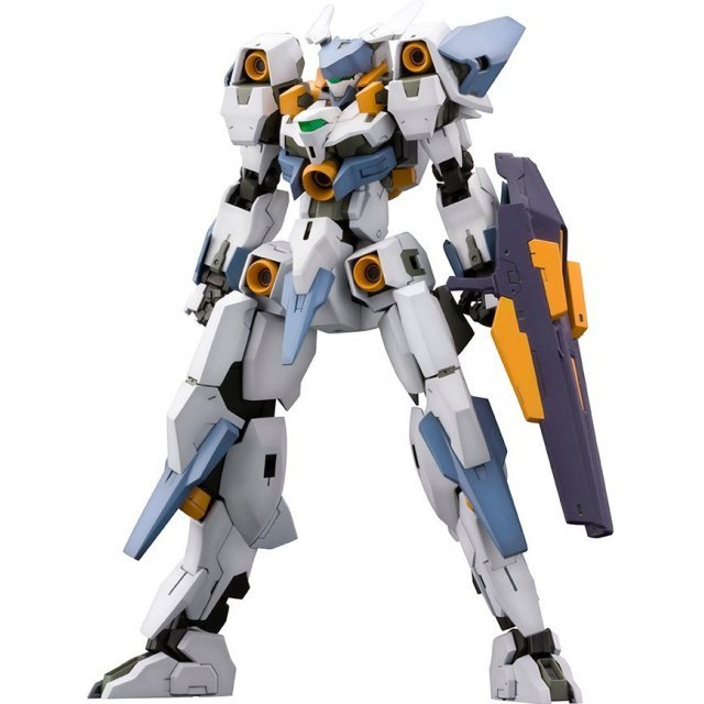 Frame Arms 1/100 Scale Model Kit: YSX-24 Baselard:RE