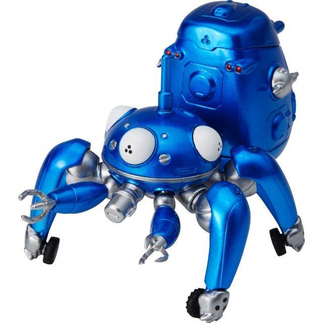 Ghost in the Shell S.A.C Tachikoma Diecast Collection 01: Tachikoma Blue