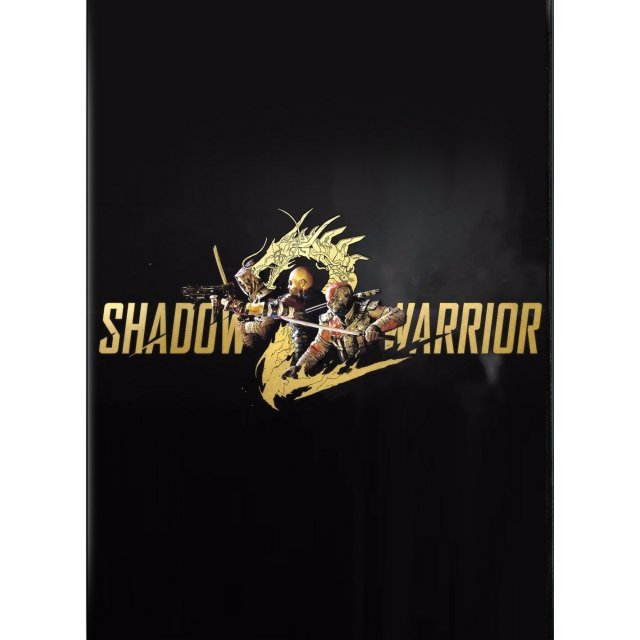 Shadow Warrior 2 (Steam)