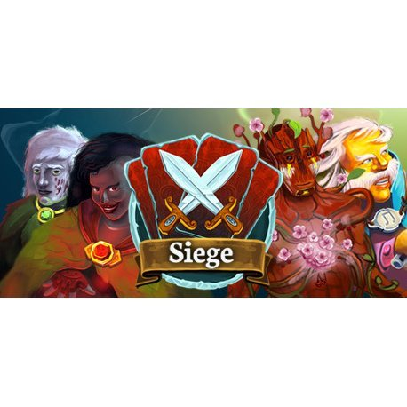 Siege (Steam)