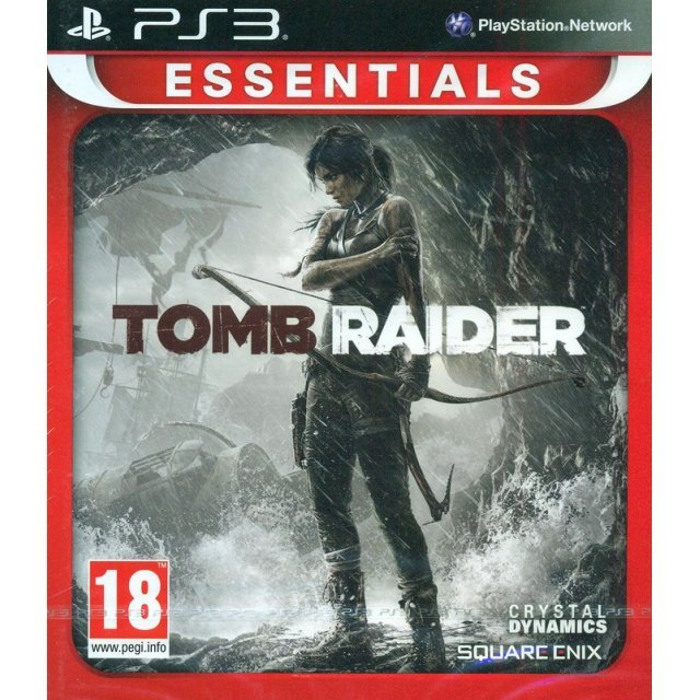 Tomb Raider (Essentials)