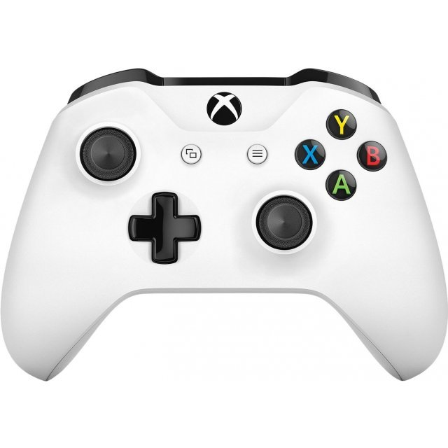 Xbox Wireless Controller (White)