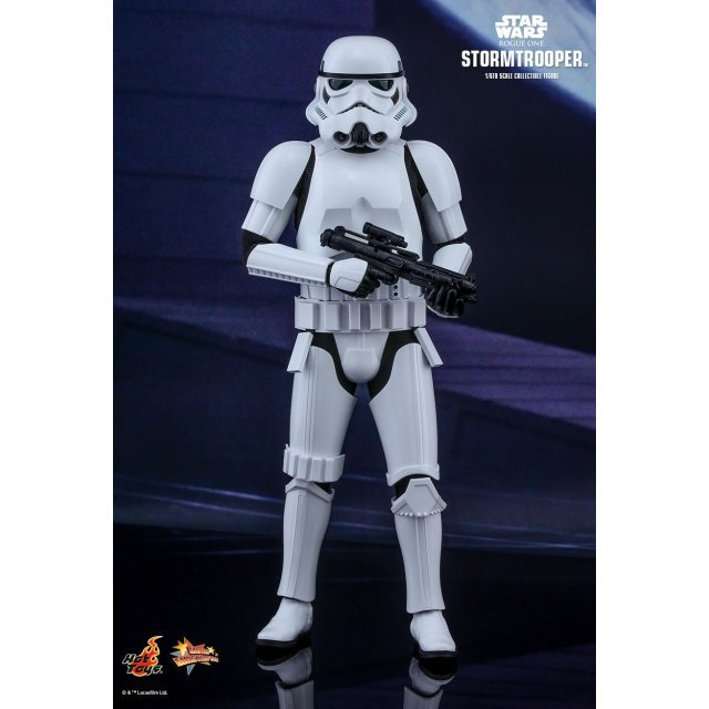 Rogue One A Star Wars Story 1/6 Scale Collectible Figure: Stormtrooper