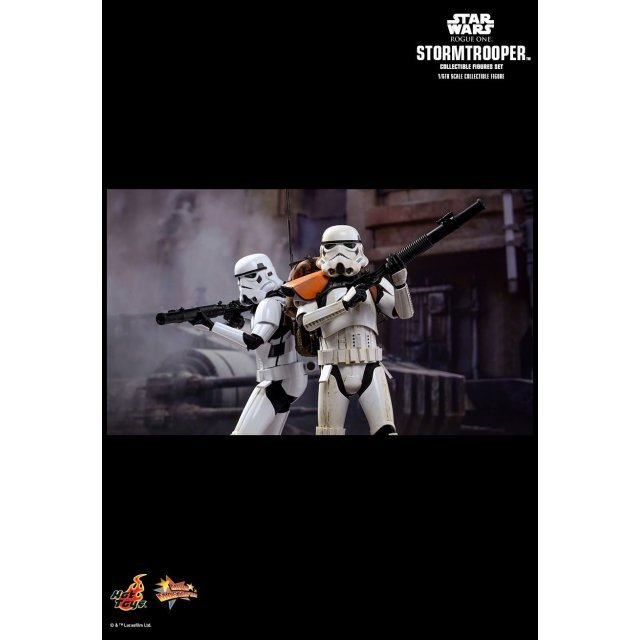 Rogue One A Star Wars Story 1/6 Scale Collectible Figure: Stormtroopers