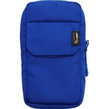 Cordura Case Vertical Type for New 3DS LL (Blue)