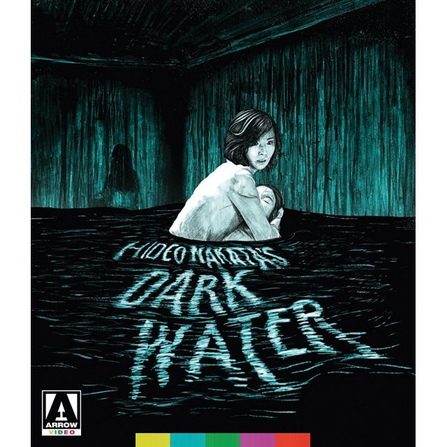 Dark Water [Blu-ray+DVD]