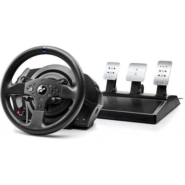Gran Turismo T300 RS GT Racing Wheel