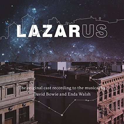 Lazarus Original Cast Recording