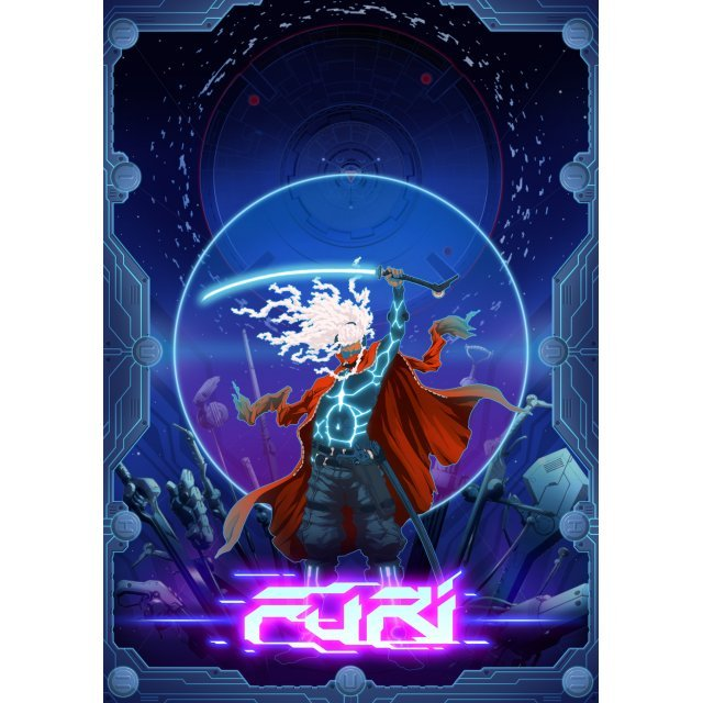 Furi (Steam)