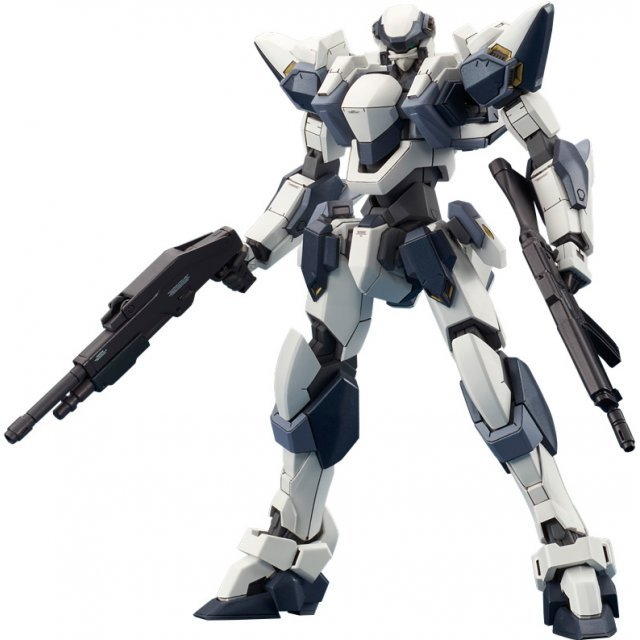 Full Metal Panic! The Second Raid 1/60 Scale Action Figure: ARX-7 Arbalest Renewal Ver.
