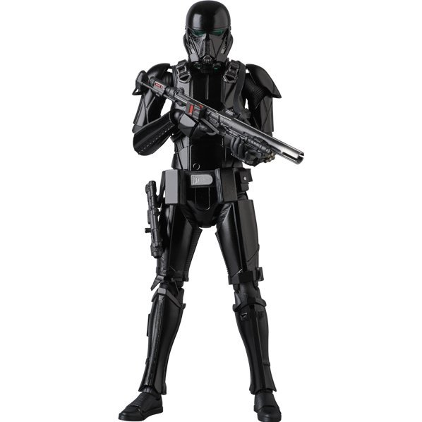 MAFEX Rogue One A Star Wars Story: Death Trooper