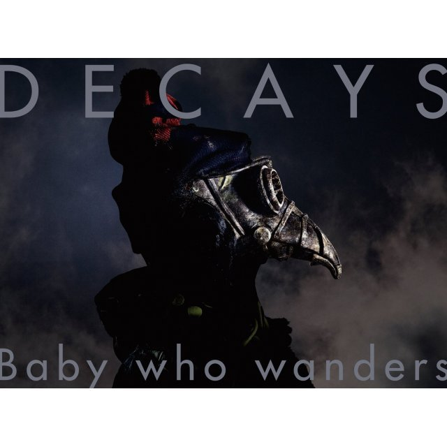 Baby Who Wanders [CD+Blu-ray Limited Edition Type B]