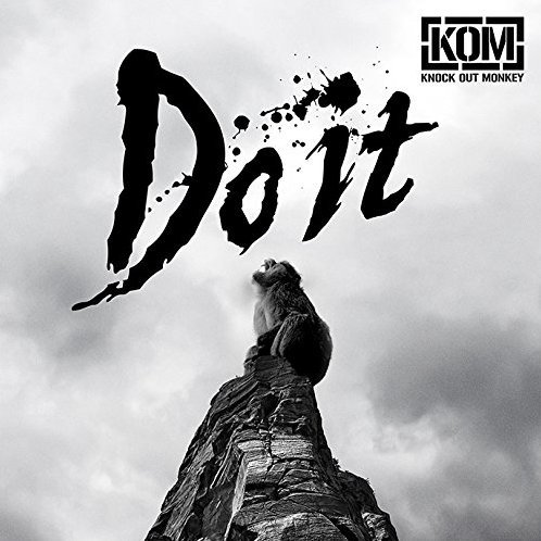 Do It [CD+DVD Limited Edition]