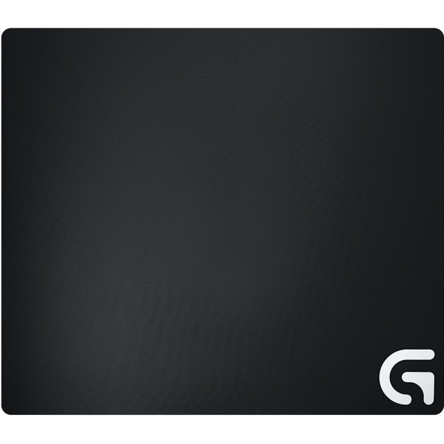 Logitech G640 Cloth Gaming Mousepad