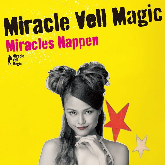 Miracles Happen [CD+DVD]