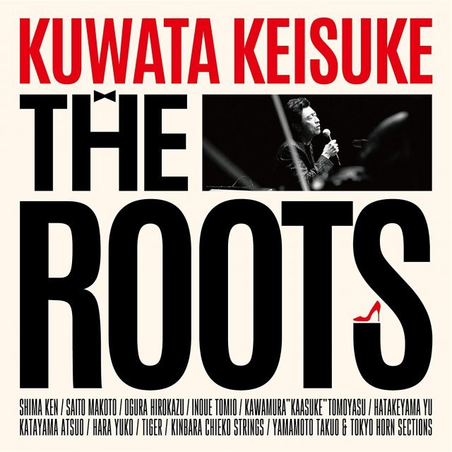 The Roots - Idai Naru Kayokyoku ni Kansha - [Limited Edition]