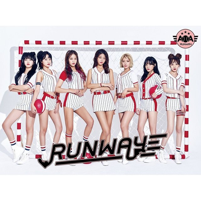 Runway [CD+Blu-ray Limited Edition Type A]