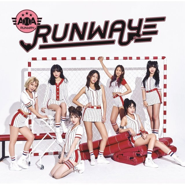 Runway [CD+DVD Limited Edition Type C]