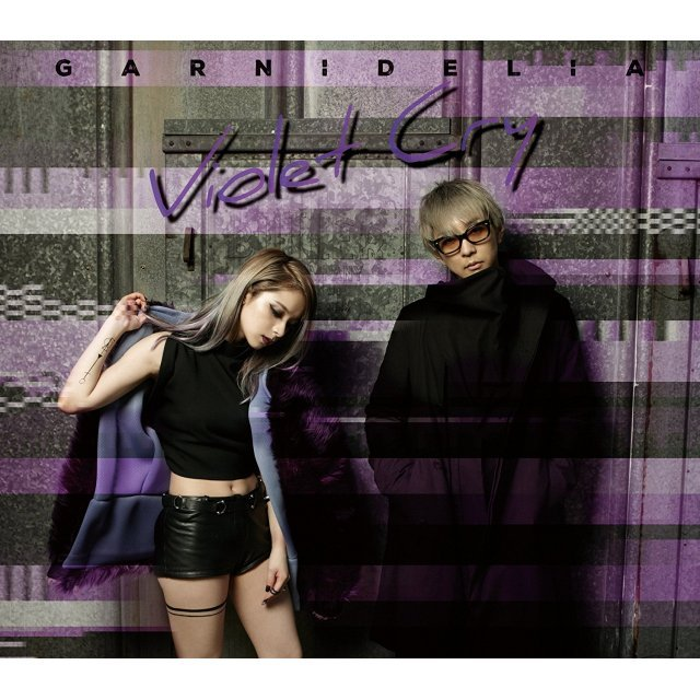 Violet Cry [CD+Blu-ray Limited Edition Type A]