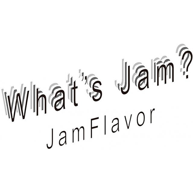 What's Jam? [CD+DVD]
