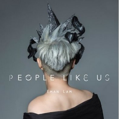 People Like Us (HQCD)