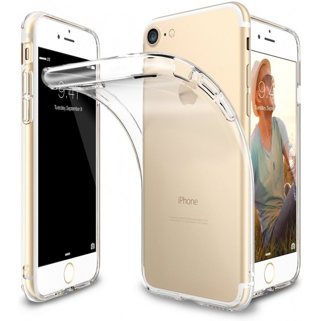 Ringke Air iPhone 7 Case (Clear)