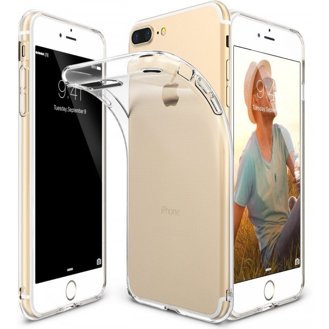 Ringke Air iPhone 7 Plus Case (Clear)