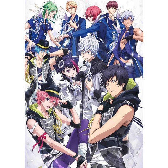 B-Project: Kodo Ambitious 4 [Limited Edition]