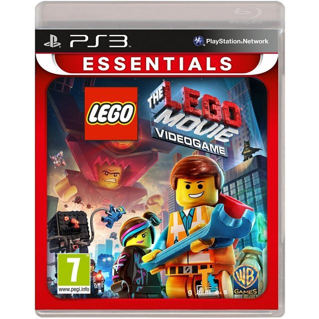 The LEGO Movie Videogame (Essentials)