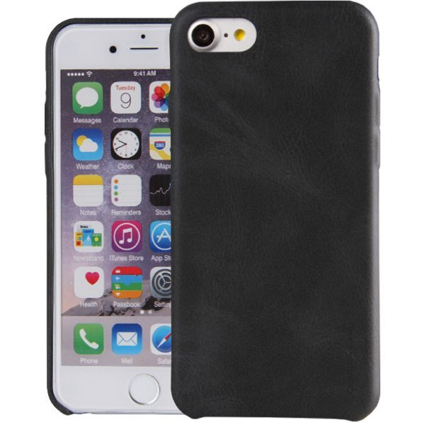 Uniq Outfitter Vintage Case for iPhone 7 (Ash Black)