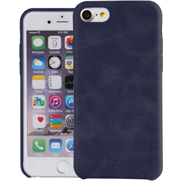 Uniq Outfitter Vintage Case for iPhone 7 (Blue)