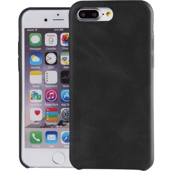 Uniq Outfitter Vintage Case for iPhone 7 Plus (Ash Black)