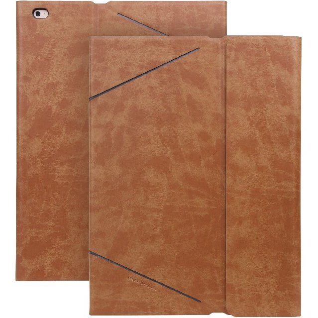 Uniq Transforma Case for iPad Pro (Camel)