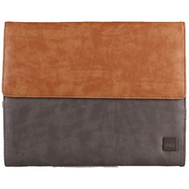 Uniq Voyager Air Heritage Travel Organizer (Camel/Gray)