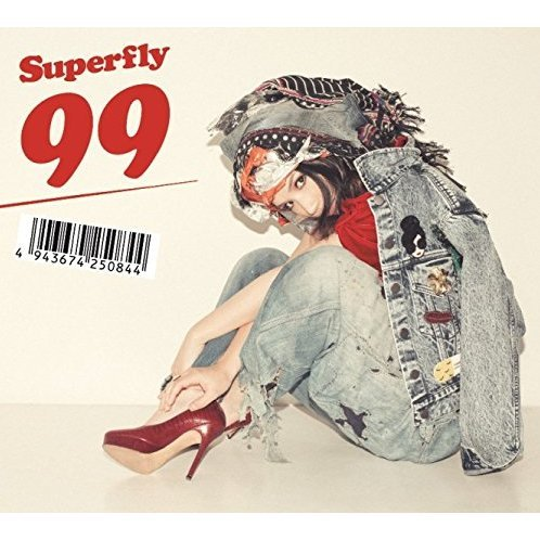 99 [CD+DVD Limited Edition]