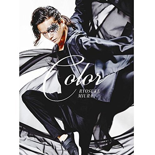 Color [CD+DVD Limited Edition]