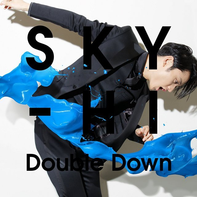 Double Down - Live Ver. [CD+DVD]