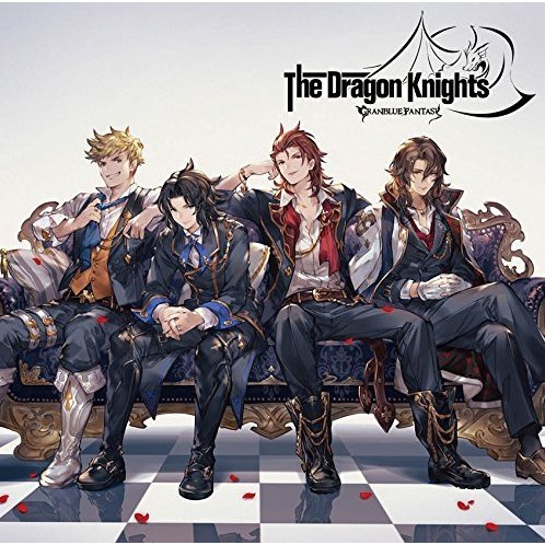The Dragon Knights - Granblue Fantasy