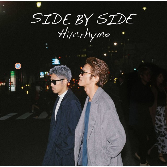 Side By Side [CD+DVD Limited Edition]