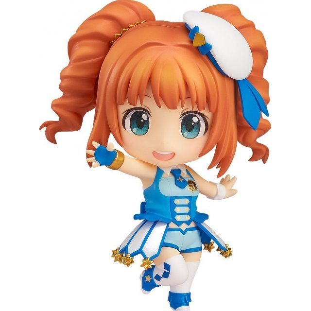Nendoroid Co-de The Idolmaster Platinum Stars: Yayoi Takatsuki Twinkle Star Co-de