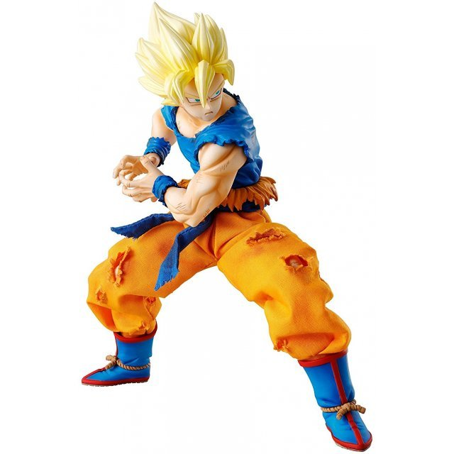 Dragon Ball Z Dimension of Dragonball Over Drive: Super Saiyan Son Goku