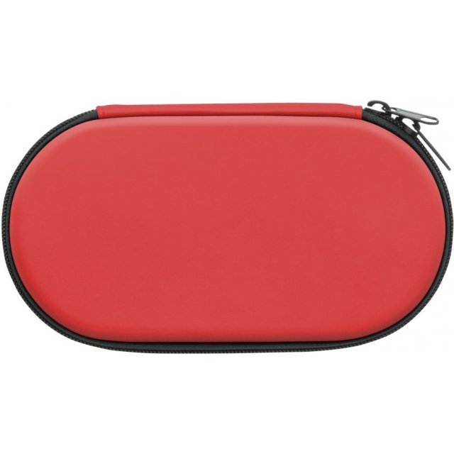 New Hard Pouch for Playstation Vita (Red)