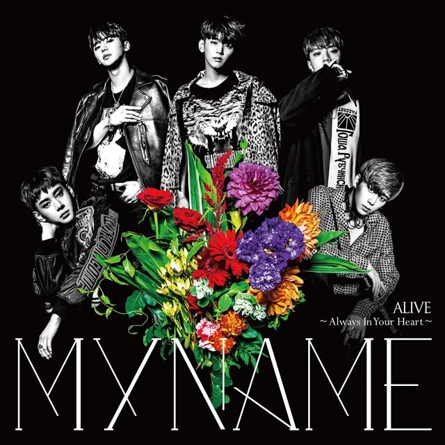 Alive - Always In Your Heart [CD+DVD Limited Edition]