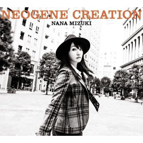 Neogene Creation [CD+Blu-ray Limited Edition]