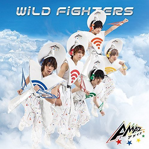 Wild-Fighters [Limited Edition A]